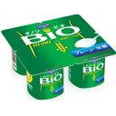 【10%OFF】ダノン ビオ(Bio)プレーン加糖4P 6パック入