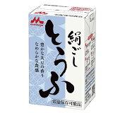 森永絹ごし豆腐12丁
