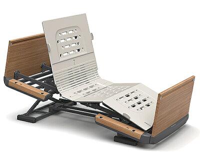 楽匠Z・3モーション(3モーター機能)・木製ボード(ハイタイプ)