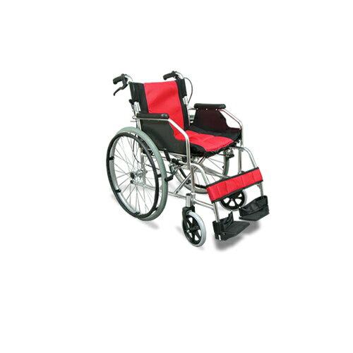 車椅子 車いす アルミ製車いす/自走式車椅子 ノーパンクタイ...
