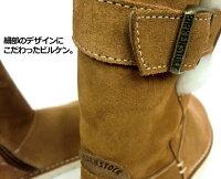 【送料無料】正規代理店取扱商品ビルケンシュトックコンフォートインボアショートブーツ【BIRKENSTOCKWESTFORD/ウェストフォード】23.0cm-24.5cm【履きやすい靴・歩きやすい靴】
