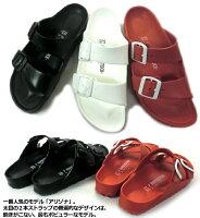 正規代理店取扱商品ビルケンシュトックアリゾナコンフォートサンダルBIRKENSTOCKARIZONAEVA23.0cm-25.5cm履きやすい靴専門店健脚自慢
