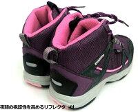 【送料無料】スポルディングSPALDINGON-163/OIN1630ノルディックウォーキング対応23.5cm3E【履きやすい靴・歩きやすい靴】