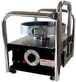 シーリング材専用攪拌機「ミキスタ軽量型」(パドル2本付)