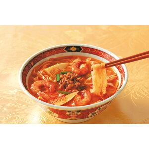 独自製法のツルツルモチモチ平麺ビーフンに練りごま、味噌、醤油をベースとした濃厚スープのマ...