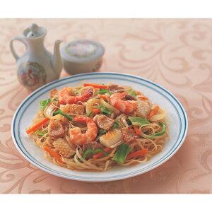 ご家庭にある、たっぷりの野菜とお肉を加えて本格炒ビーフンが味わえます。香港炒ビーフン(62g...