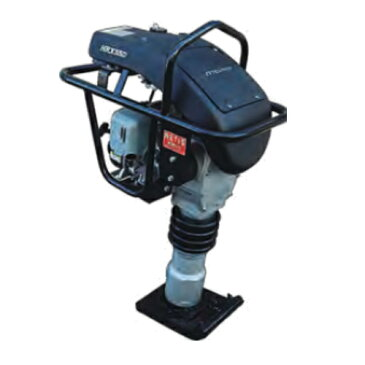 【明和製作所】NEITエンジンカバー永久保証ホンダ 高打撃ランマ [HRX55D] (高打撃)