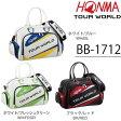 【がんばるべ岩手】【HONMA】ホンマ ゴルフ BB-1712 ボストンバッグ2017年モデル