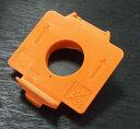 マキタ掃除機 紙パック式充電式クリーナー用 バルブステイコンプリート 141078-5
