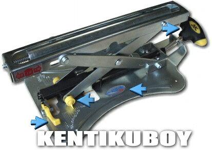 切断工具, 卓上丸のこ NAKAYA NEO NK-50