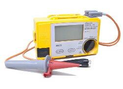 マルチ計測器 MIS-PV2マルチ計測器 太陽電池パネル対応絶縁抵抗計 PVメガー(4レンジ) MIS-PV2