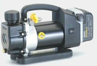 TASCO(タスコ)14.4V充電式真空ポンプTA150MR
