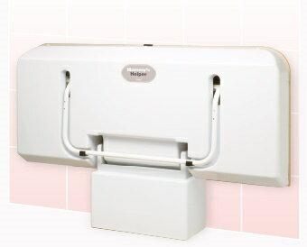 アビーロード 多目的収納ベッド オムツっ子YU 横型タイプ BYU-S【※メーカー直送品のため代引きご利用できません】