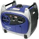 HiKOKI/ハイコーキ(日立電動工具)インバーター式エンジン発電機E20U(防音型)
