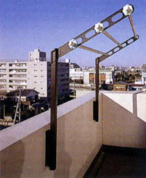 ホスクリーン 川口技研 腰壁用ホスクリーン(上下式) ハイグレードタイプ LP-70-LB/LP-70-DB/...