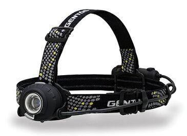 GENTOS(ジェントス) LEDヘッドライト ヘッドウォーズ HW-V433D