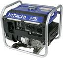 HiKOKI/ハイコーキ(日立電動工具)インバーター式エンジン発電機E25U(低騒音型)【※メーカー直送品のため代金引換便はご利用になれません】