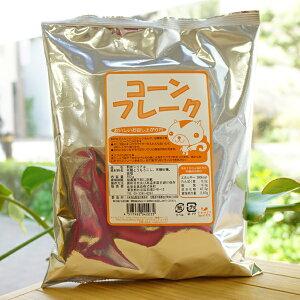 コーンフレーク(有機原材料使用)/180g【辻安全食品】
