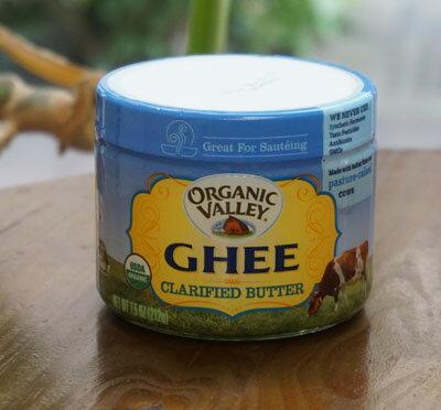 オーガニックバレー 有機ギー(ghee) organic valley グラスフェッド バターオイル USDA