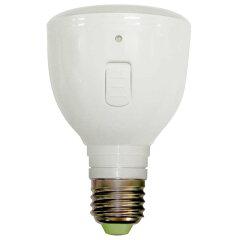 3000円以上送料無料!!(沖縄・離島を除く)ラブロス Magic Bulb バッテリー内臓 LED電球 (外せば...