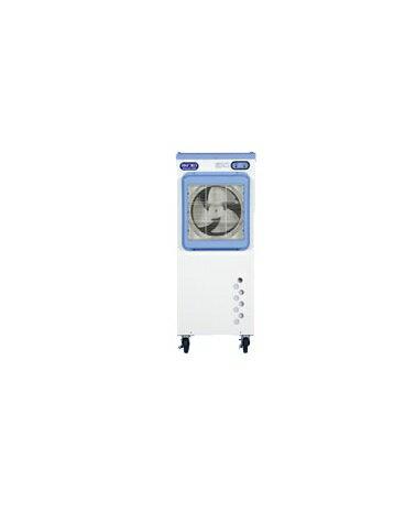 静岡製機(株) 気化式冷風機 RKFシリーズRKF303 50Hz/60Hz併用