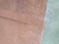 訳ありワケありわけあり数量限定ザバーン防草シート240ブラック&ブラウン(1m×30m)シート本体