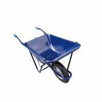 土木工事・農作業に運搬用一輪車(カート車)・3才・深型(猫ネコねこ車)激安特価