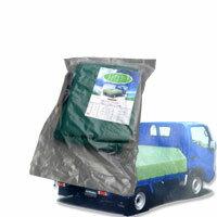 エステル帆布トラックシート1号・軽トラック1.9m×2.1m激安特価