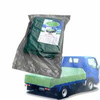 エステル帆布トラックシート3号・2.3m×3.6m激安特価