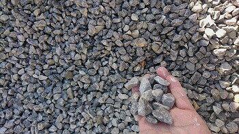 石灰石(砕石)砂利18kg×4袋セット防犯防草に送料無料