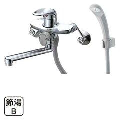 三栄水栓製作所 シングルシャワー混合栓  SK1710