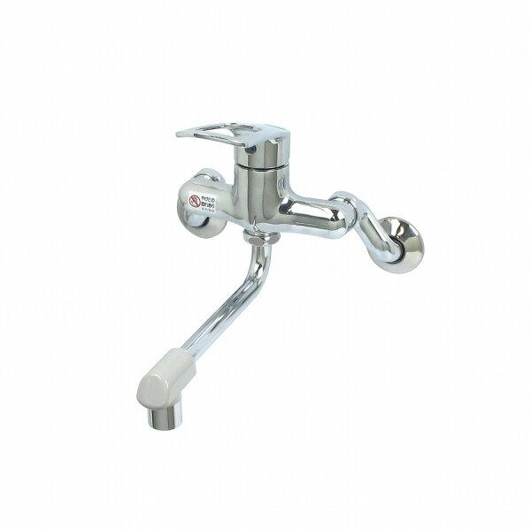 三栄水栓製作所シングル混合栓プラスエコシリーズK1700ED-4UR|水道蛇口交換キッチン混合水栓混合栓水栓シングルレバーレバー