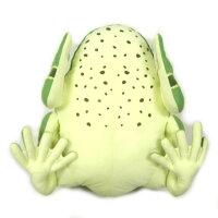 [けろりんぱ]ベルツノガエル(スタンダード)カエルのぬいぐるみ雑貨屋keroriオリジナル