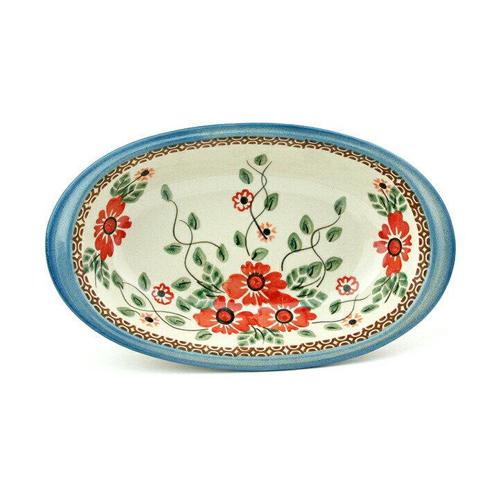 オーブン皿・オーバルS(W218-142)