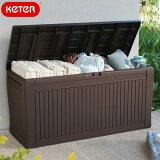 先行予約 8月下旬入荷予定 ケター コンフィーガーデンボックス(Keter Comfy Garden Box)【大型宅配便】