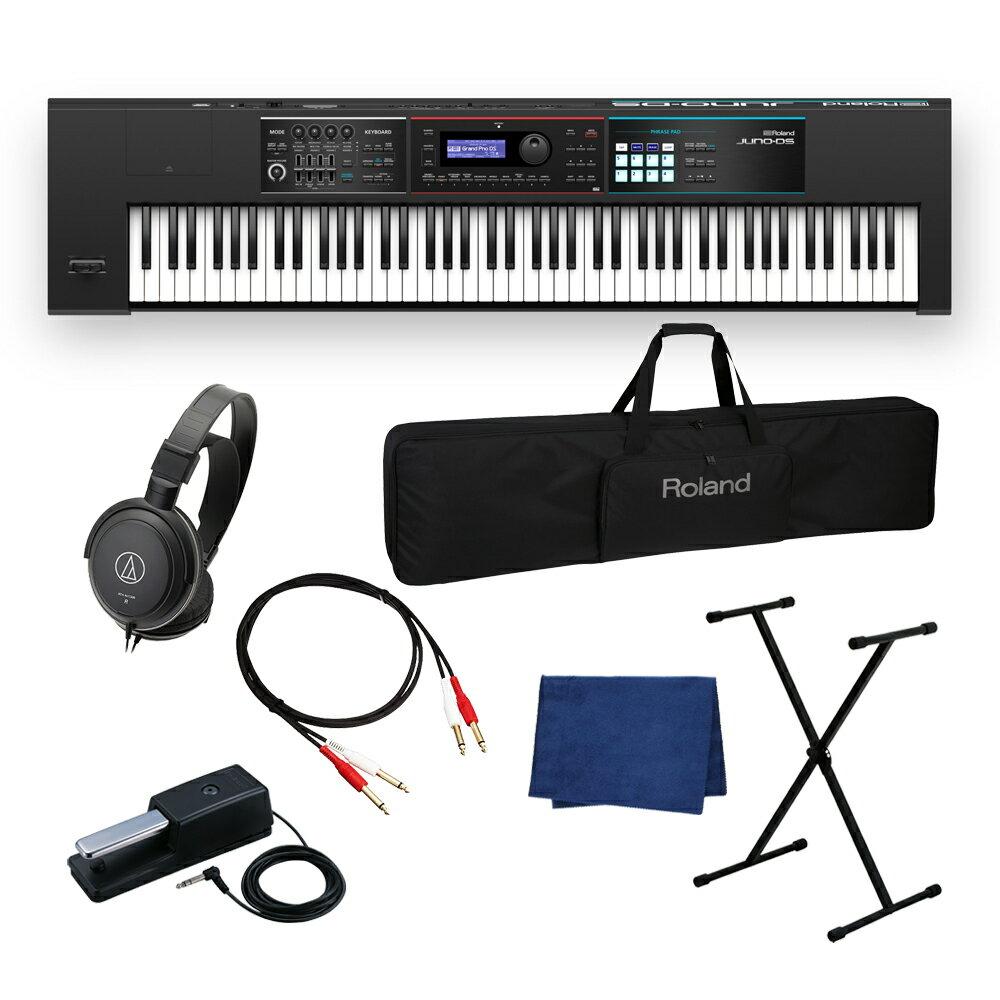 ピアノ・キーボード, キーボード・シンセサイザー Roland JUNO-DS88 Synthesizer
