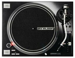 RELOOP RP-7000 MK2 BLACK【送料無料】