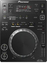 Pioneer DJ パイオニア CDJ-350 (CDJ350)