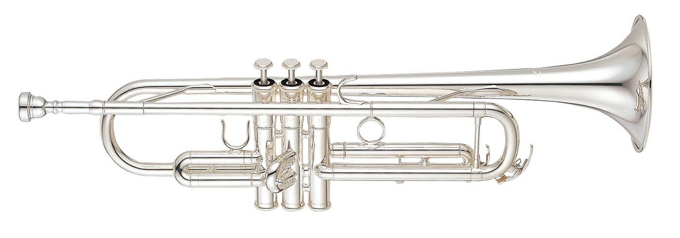 金管楽器, トランペット YAMAHA YTR-4335GSII