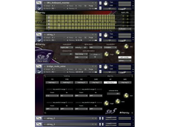 ProminyV-METAL+SR5ROCKBASSスペシャルバンドル