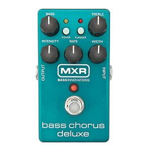 �ե�㡼������ɤ����������١����ѥ����饹MXR M83 Bass Chorus Deluxe������̵����