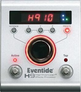 Eventide Harmonizerの2013年最新アップデートバージョンEventide H9【送料無料】【 10月中旬発...