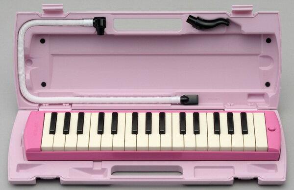 管楽器・吹奏楽器, 鍵盤ハーモニカ  YAMAHA P-32EP