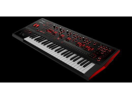ピアノ・キーボード, キーボード・シンセサイザー  Roland JD-XA Crossover Synthesizer