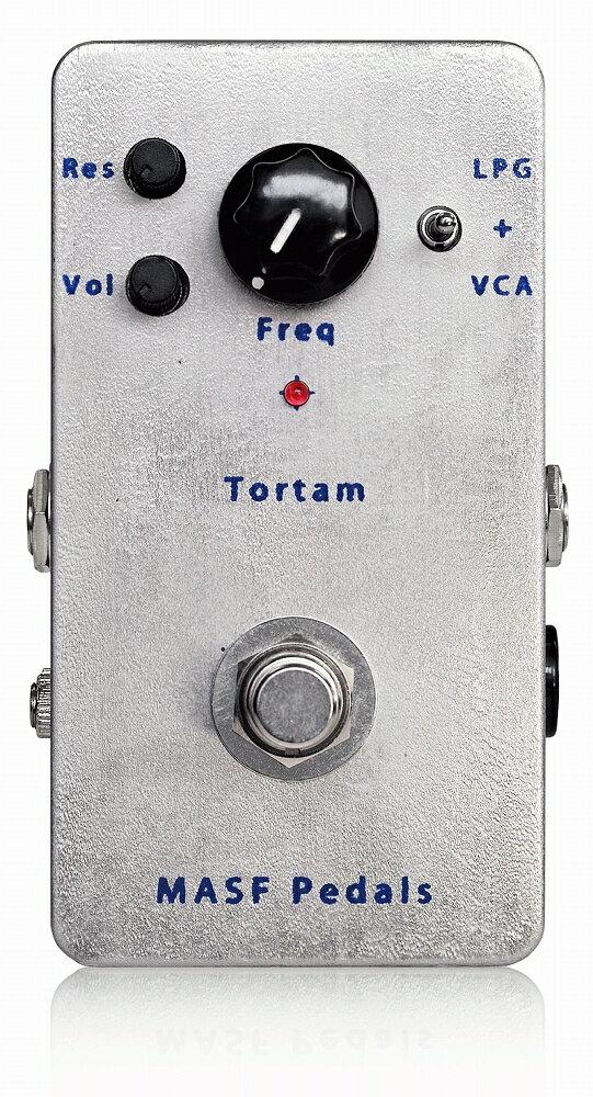 ギター用アクセサリー・パーツ, エフェクター MASF Pedals (M.A.S.F.) Tortam