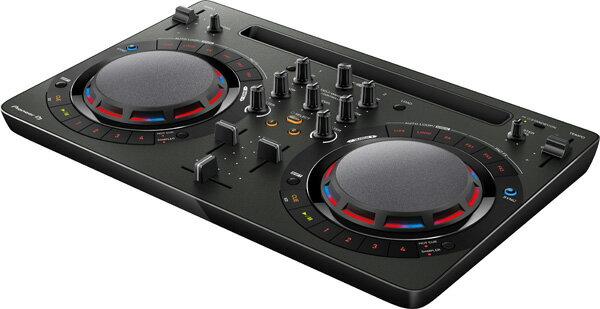 DJ機器, DJコントローラー Pioneer DJ DDJ-WeGO4-K - DJ CONTROLLER -
