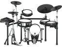 電子ドラム ローランド Roland V-Drums TD-50K-S (TD-50K + MDS-50K + KD-120BK Set)※画像のドラムペダルは別売りです。【送料無料】