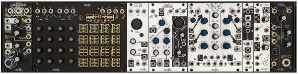DAW・DTM・レコーダー, シーケンサー・リズムマシン Make Noise Cartesian