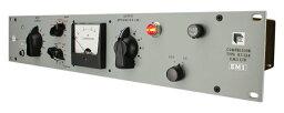 【受注生産品】Chandler Limited RS124 Abbey Road Tube Compressor【送料無料】