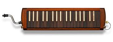 スズキ 木製鍵盤ハーモニカ アルト SUZUKI W-37受注生産品(納期4〜6ヶ月)【送料無料】